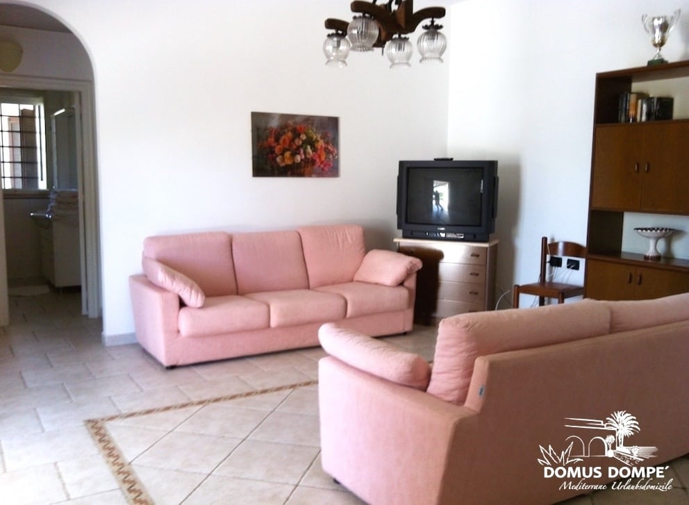Mediterranean holiday home / holiday villa for 2 - 6 persons in ...