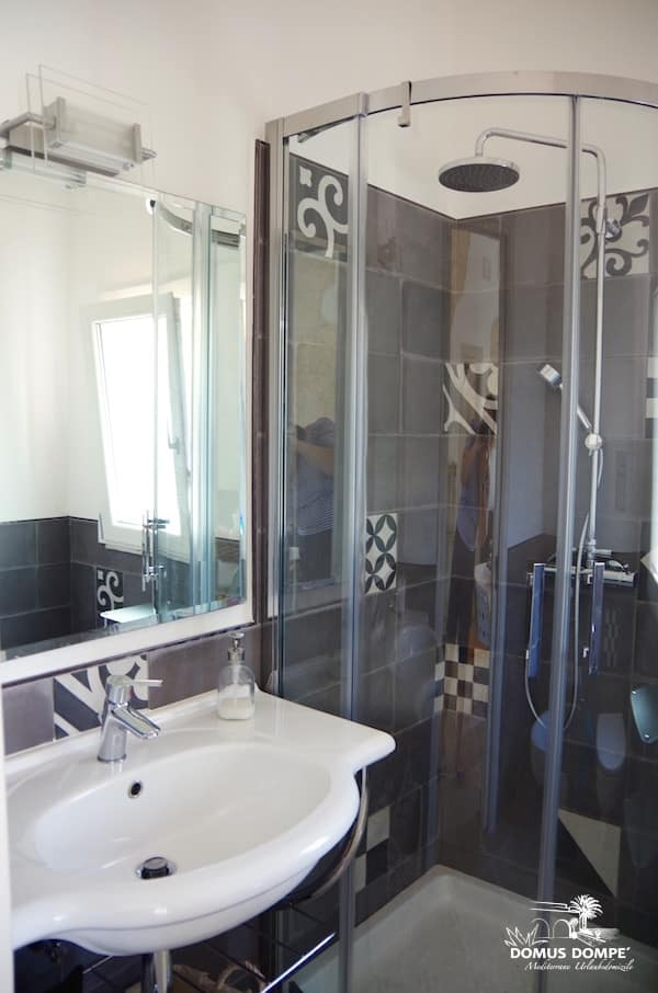 Fi Badezimmer. Offenes Badezimmer. Grand Hotel Hof Bad Ragaz Comfort ...