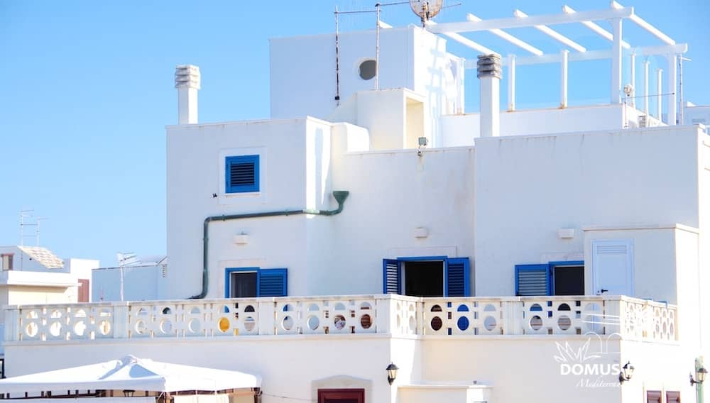 Holiday Apartment For 2 4 Persons In Ostuni Br Domus Dompe